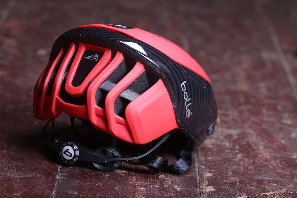Bolle The One Road Premium Bike Helmet - back.jpg
