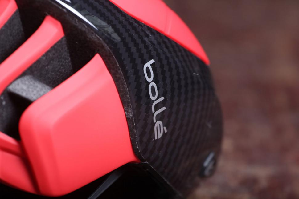 Bolle The One Road Premium Bike Helmet - detail.jpg