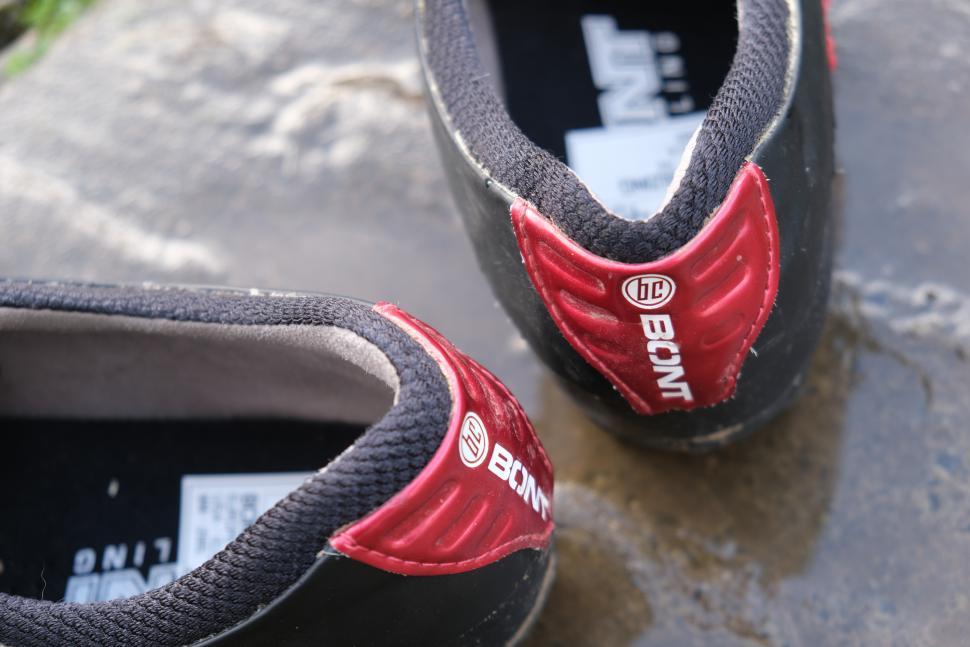 Bont Vaypor G shoes11.JPG
