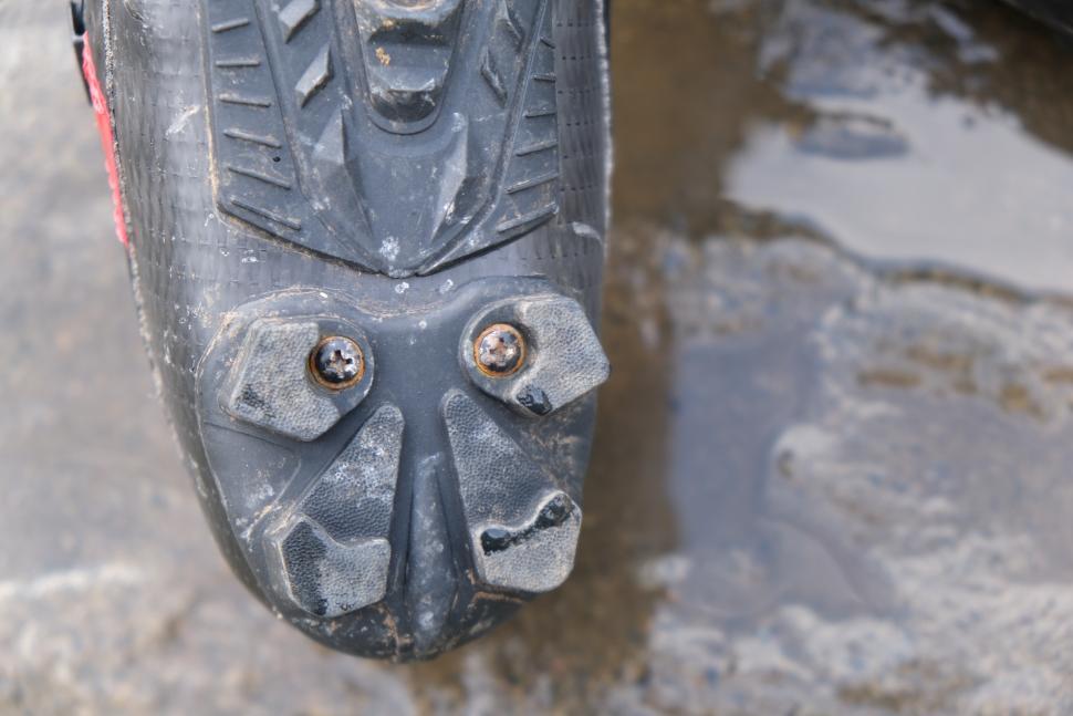 Bont Vaypor G shoes6.JPG