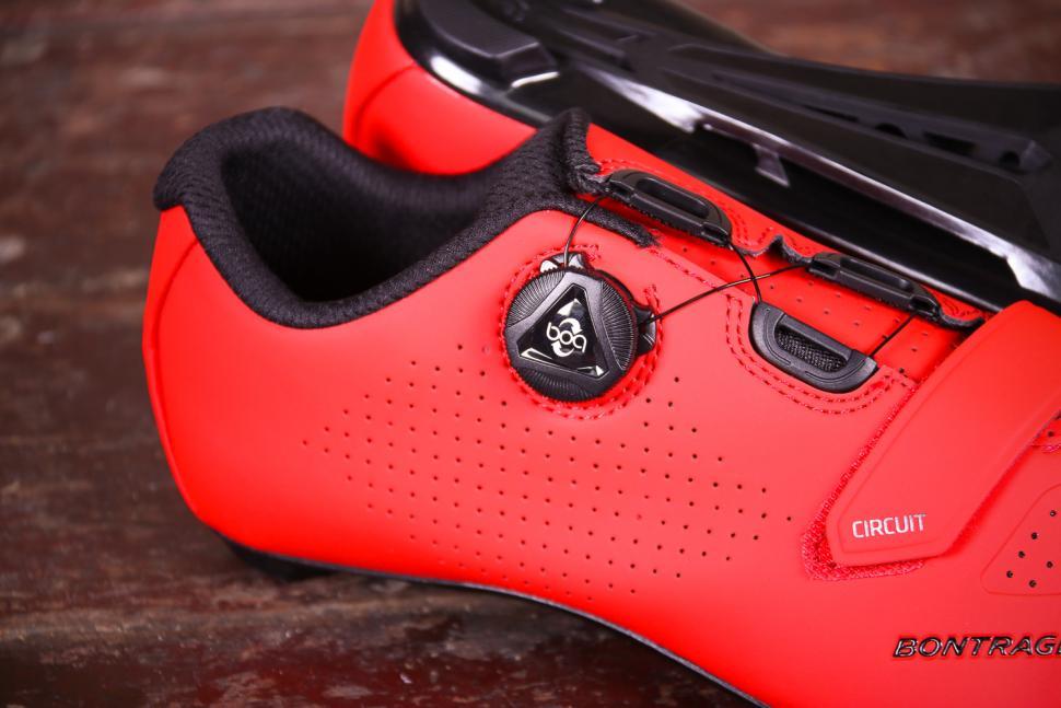 Bontrager Circuit shoes - detail.jpg