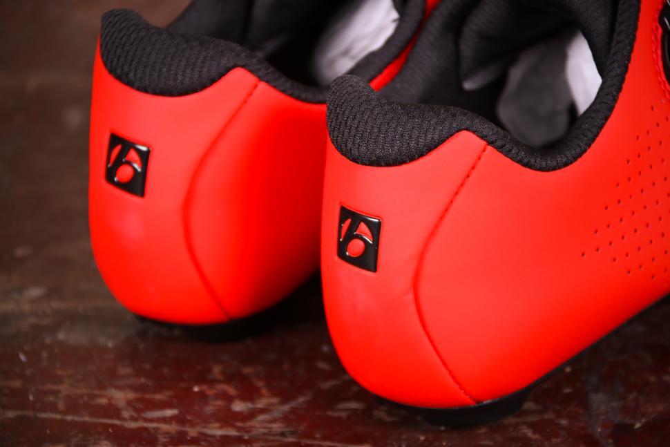 Review: Bontrager Circuit Road Shoe