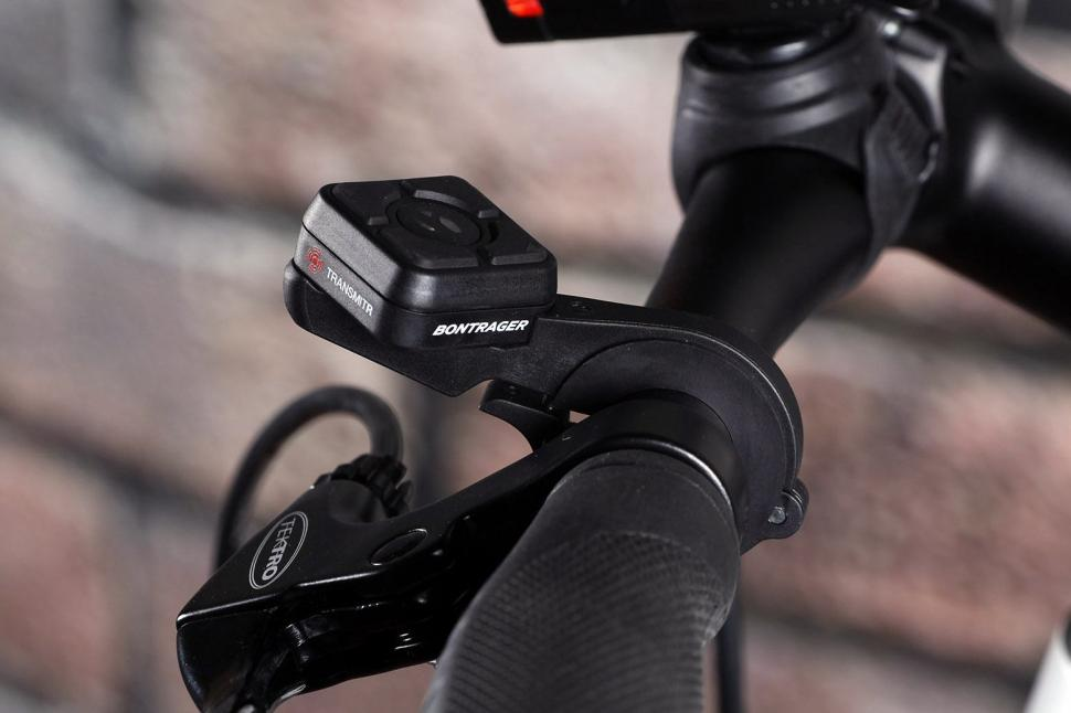 Review Bontrager Transmitr Light Set And Wireless Remote Roadcc