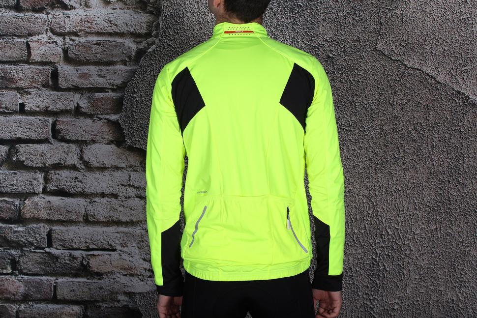 Bontrager Velocis S1 Softshell Jacket - back .jpg