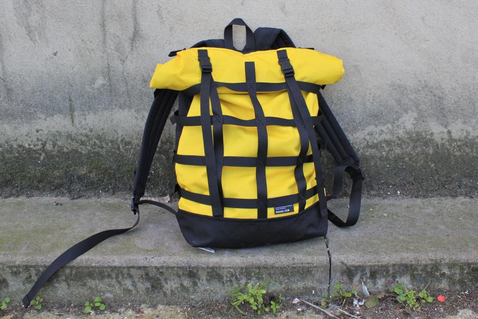 Braasi Industries The Webbing 18ltr Urban Backpack - Bag Solo (1).jpg