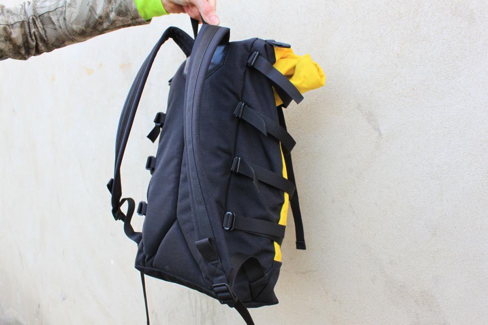 Braasi Industries The Webbing 18ltr Urban Backpack - Handled (1).jpg