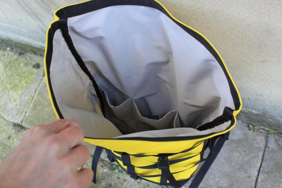 Braasi Industries The Webbing 18ltr Urban Backpack - Open Top (1).jpg