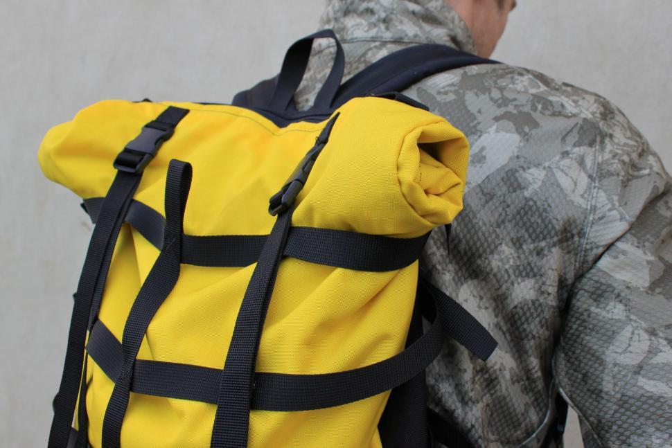 Braasi Industries The Webbing 18ltr Urban Backpack - Rolltop (1).jpg