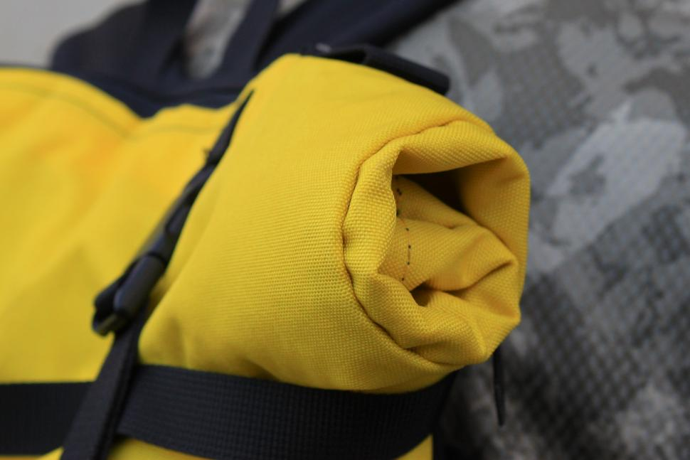 Braasi Industries The Webbing 18ltr Urban Backpack - Rolltop Detail (1).jpg
