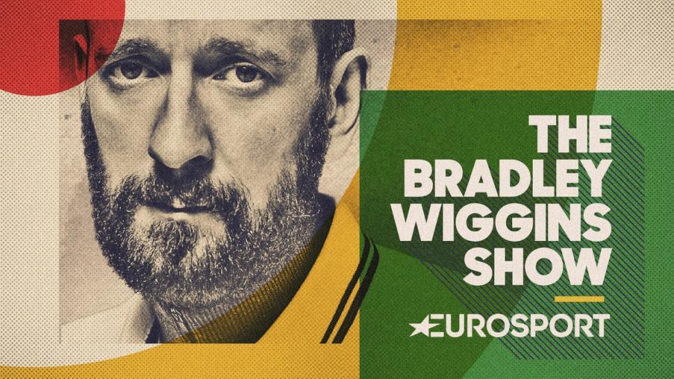 The Bradley Wiggins Show (Eurosport)