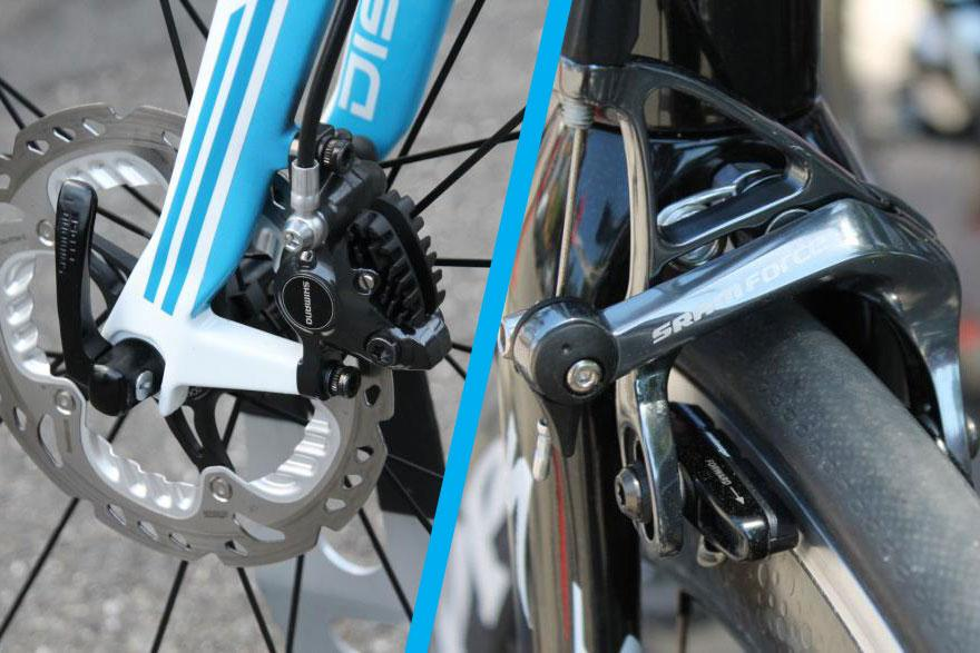 How to stop your brakes squealing | road cc