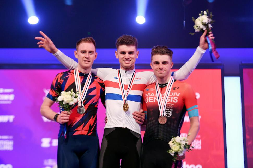 British Cyclling Zwift eRacing Championship 2019 (picture copyright Simon Wilkinson, SWPix (7).jpg