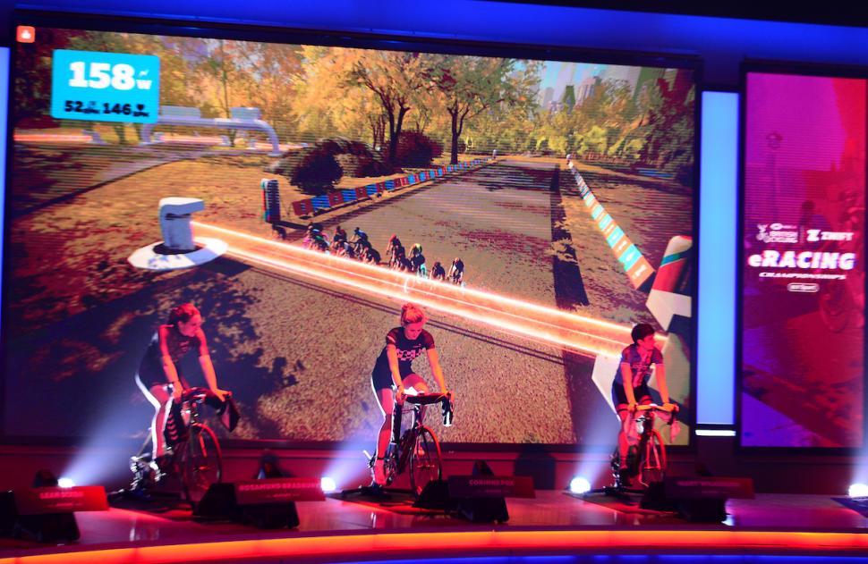 British Cyclling Zwift eRacing Championship 2019 (picture copyright Simon Wilkinson, SWPix (8).jpg