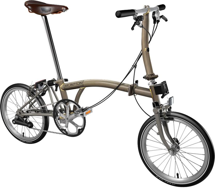 Brompton-Steel-Titanium-S2E-Folding-Bike-with-Front-Carrier-Block