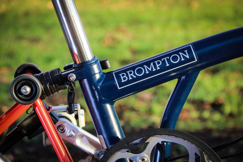 Brompton derailleur gear cable S Type for integrated shifter