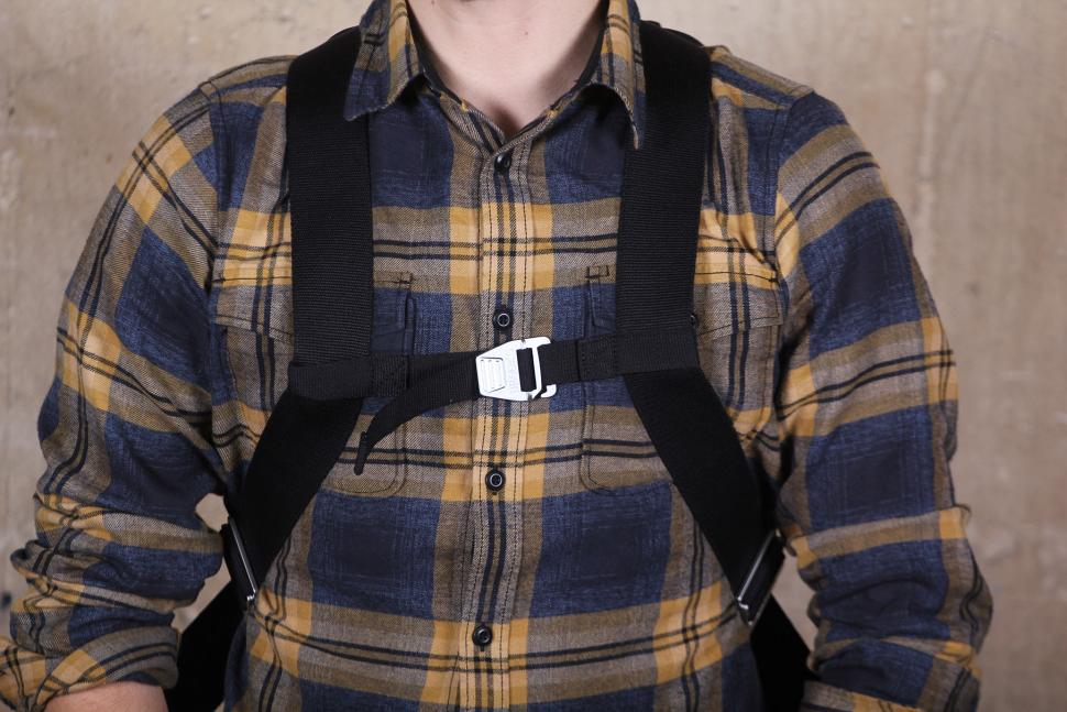 Brooks England Dalston Utility Knapsack - straps.jpg