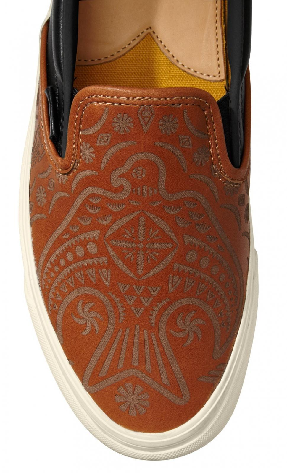 5ddf75718228 Brooks   Vans create accessories   footwear collection