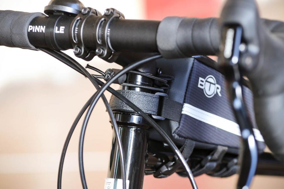 BTR Deluxe Bike Bag Phone Holder - strap.jpg