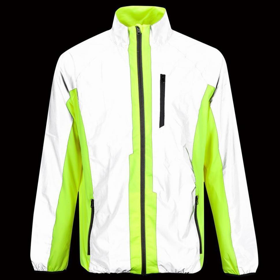btr sports jacket