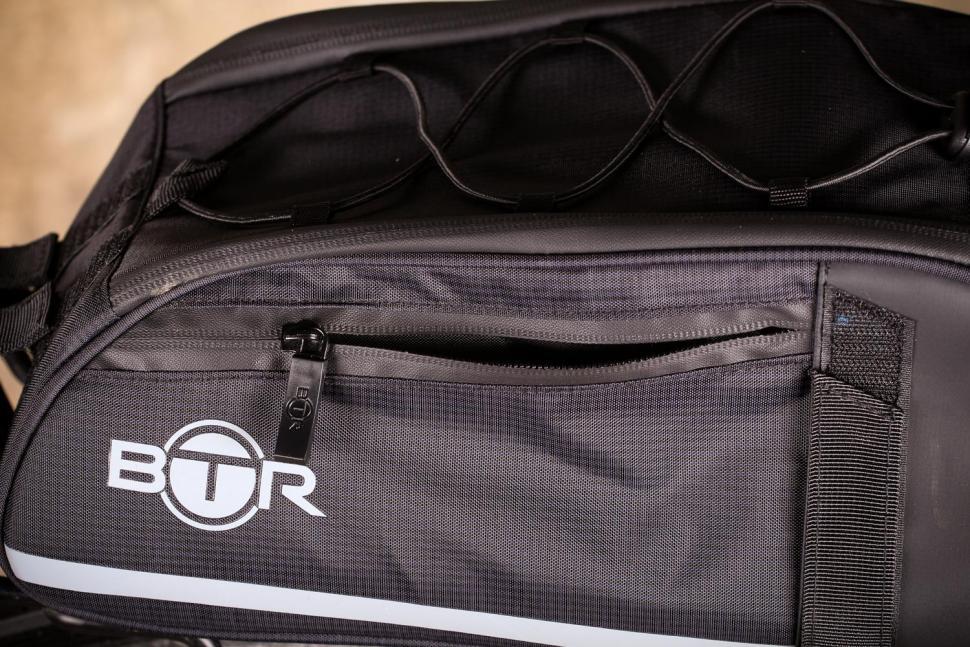 BTR Waterproof Bicycle Rear Rack Pannier Bike Bag - side pocket.jpg