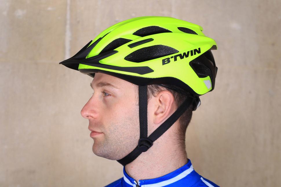 BTwin 500 Bike Helmet - side.jpg
