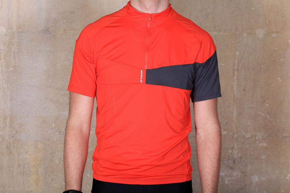 BTwin 500 Short Sleeve Cycling Jersey.jpg