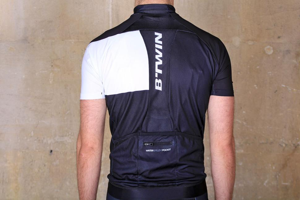 BTwin 700 Cycling Jersey - back.jpg