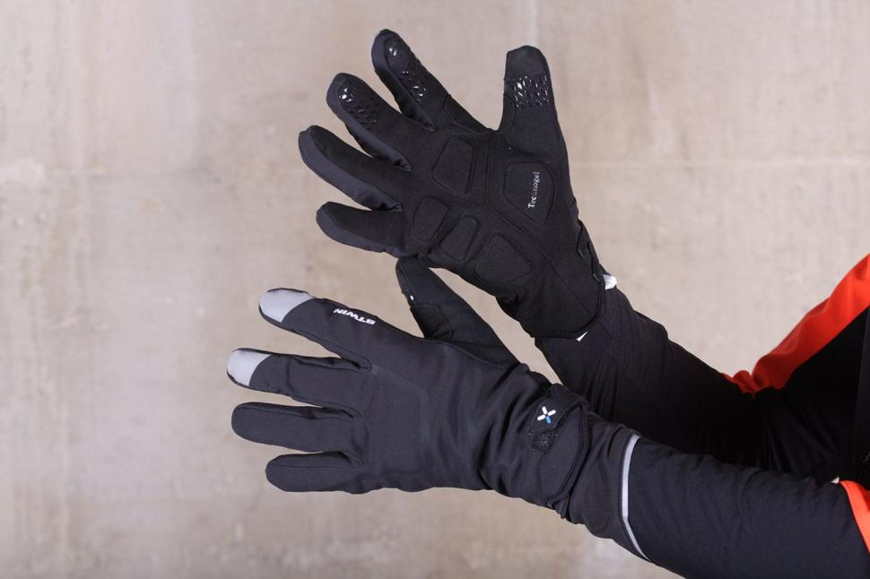 21 of the best cycling winter gloves — keep your hands warm