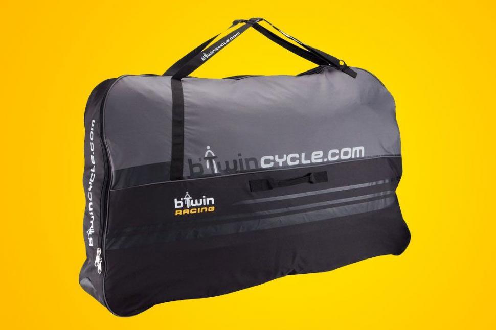 BTwin Bike Cover, Bike Storage Accessories And Travel bags.jpg