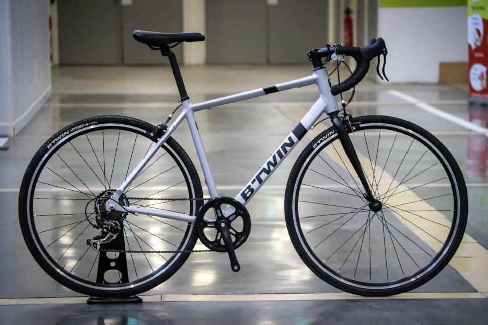 48c6eac97 Decathlon launches 2017 B Twin Triban road bike range with new £220 ...