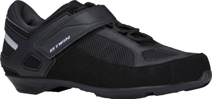 B'Twin RoadC 100 shoes