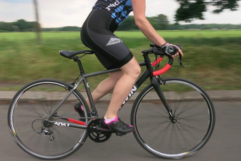 BTwin Triban 540 - riding 4.jpg