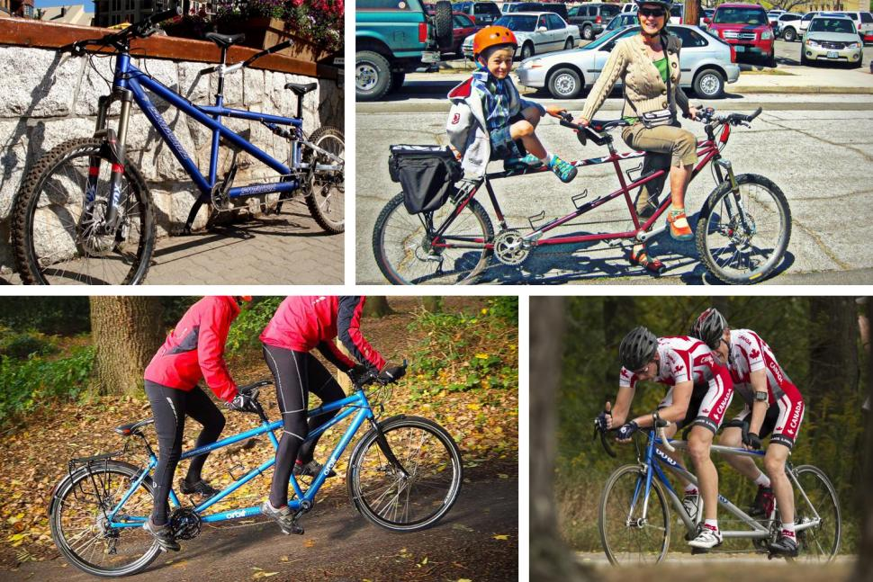 Buyer's guide to tandems—everything you need to know to buy