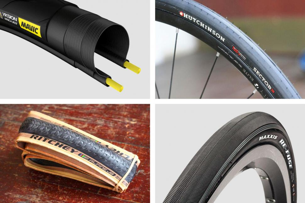 Buyers guide to tubeless tyres October 2018