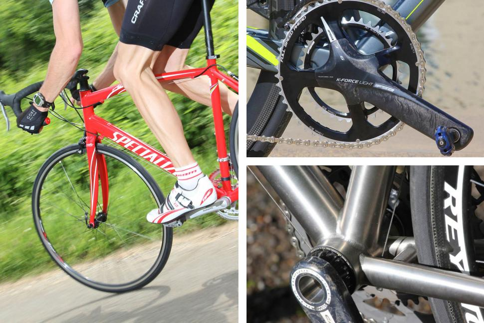Buying your first road bike — everything you need to know