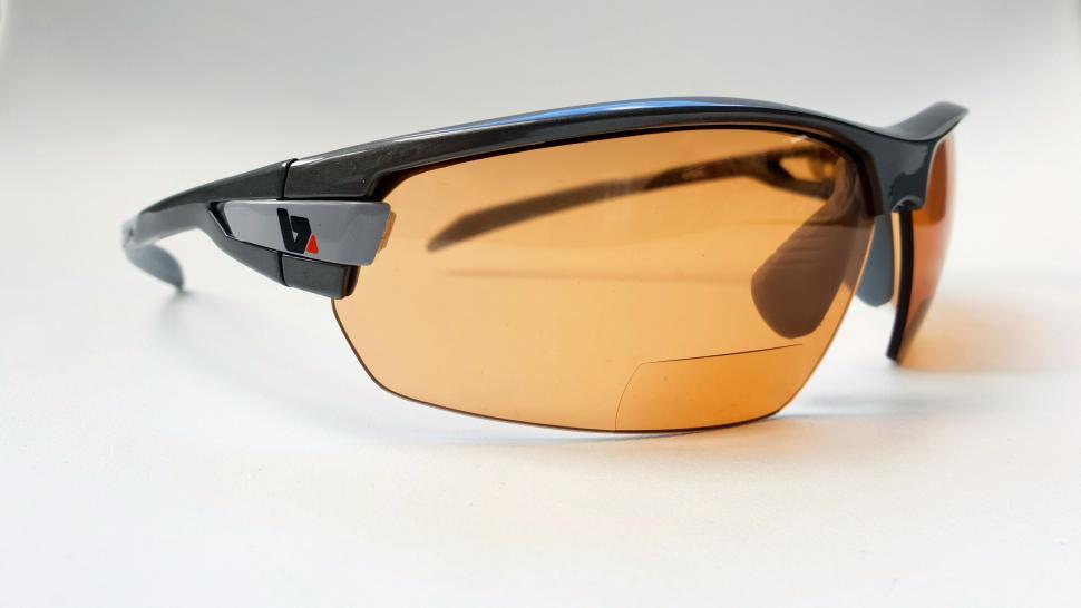 BZ Optics photochromic bi-focals