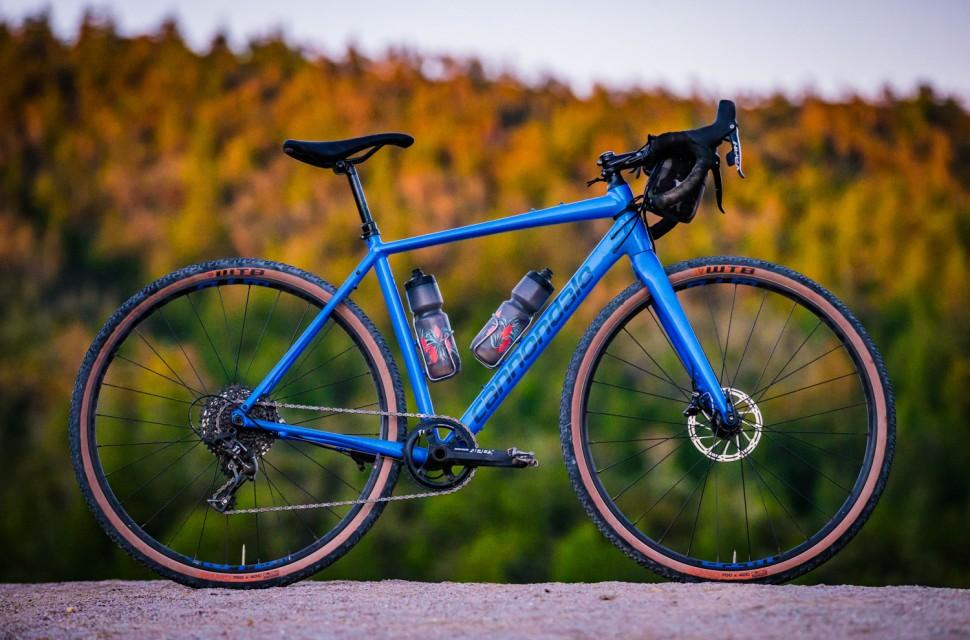 10 of the hottest 2019 gravel bikes from Cannondale, Mason, Kinesis
