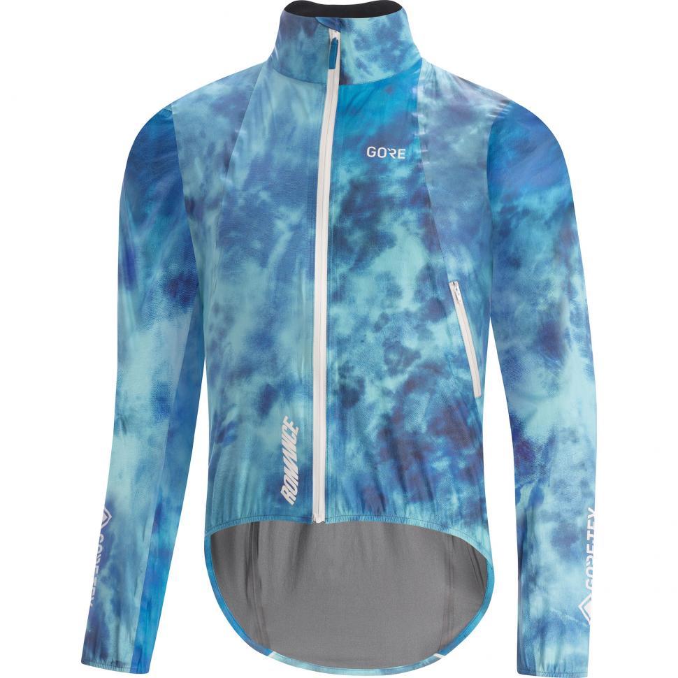C7 GORE-TEX SHAKEDRY™ Print Jacket (5)