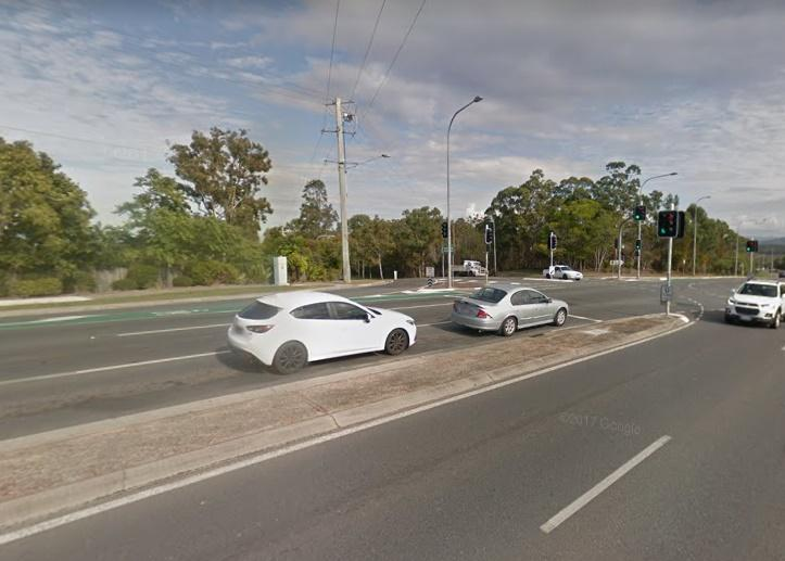 Caloundra Road, Sunshine Coast (via StreetView)