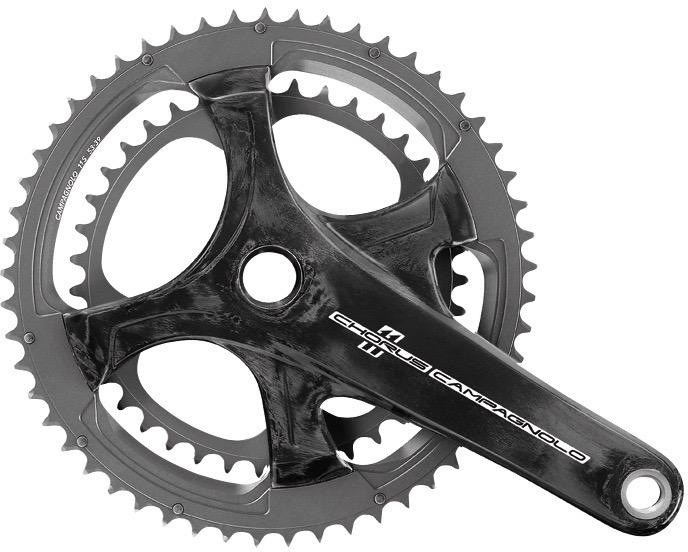 Which chainset is right for you? | road cc