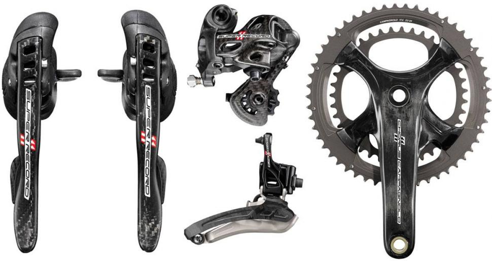 campagnolo-complete-groupset