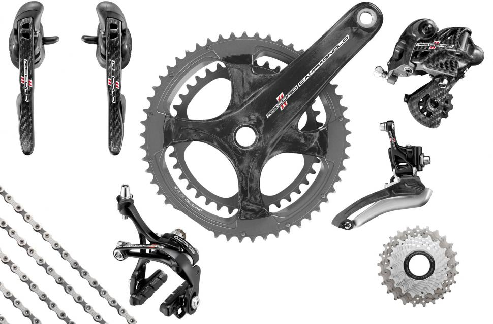 e340fe93b84 Beginner's guide to groupsets | road.cc