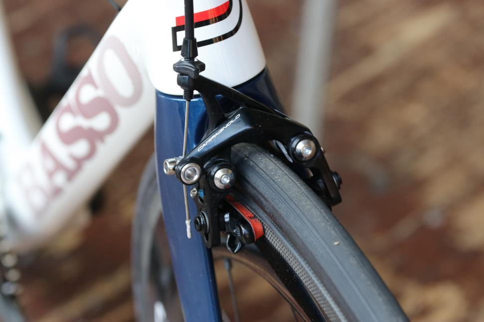 Campagnolo Super Record EPS 12spd groupset - front brake.jpg