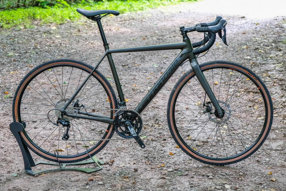Cannondale 2018 CaadX SE.jpg