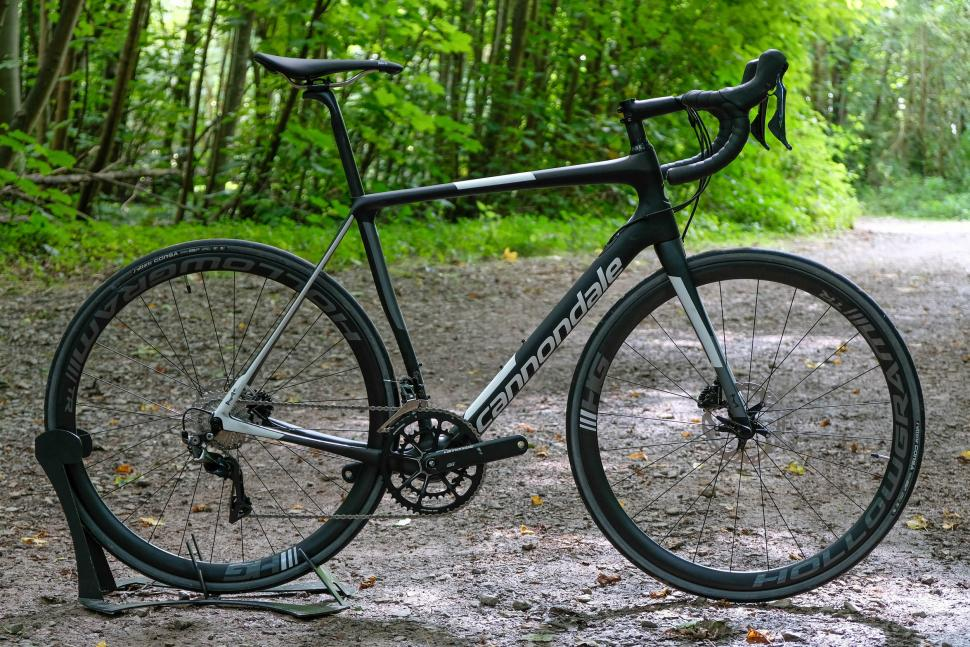 97bf69ee215 Cannondale 2018: Featuring the new Synapse, Supersix Evo, CAAD 12 ...
