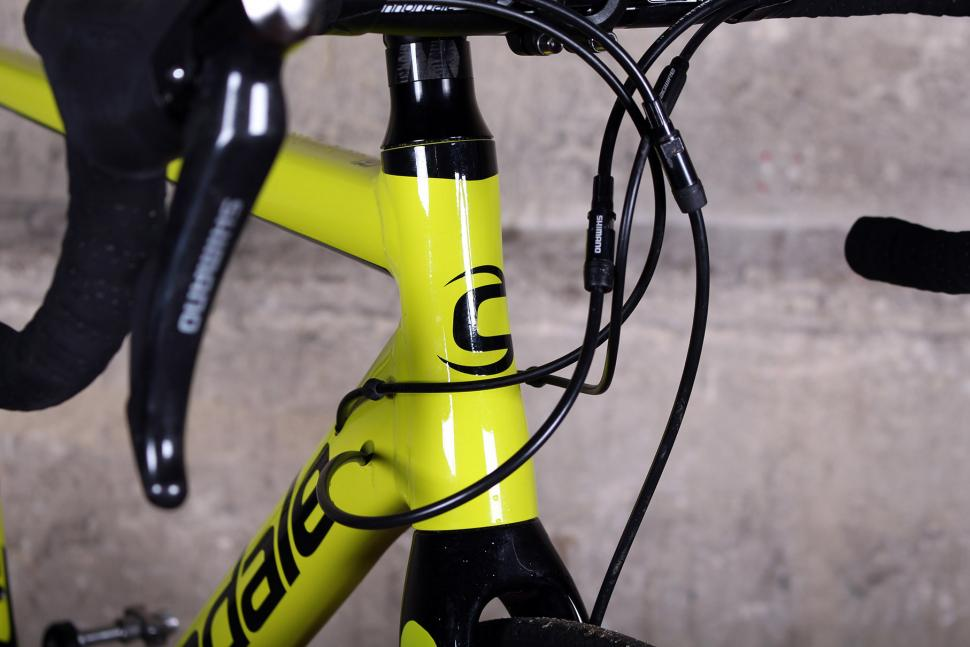Cannondale CAAD12 Disc - head tube badge.jpg