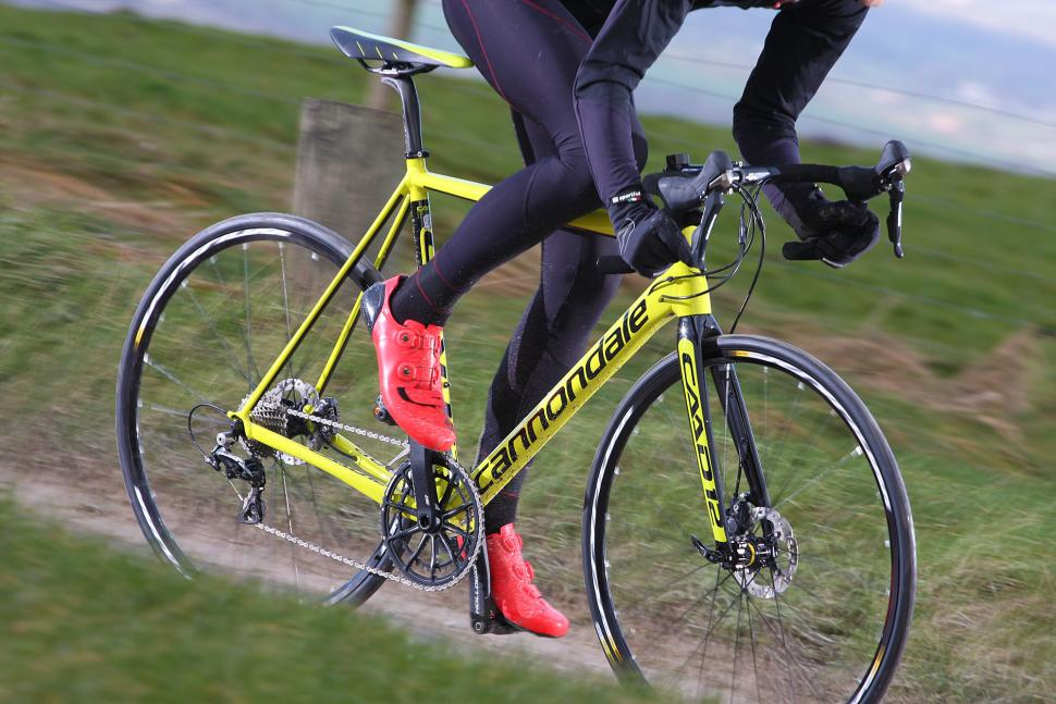 Cannondale CAAD12 Disc - riding 5.jpg