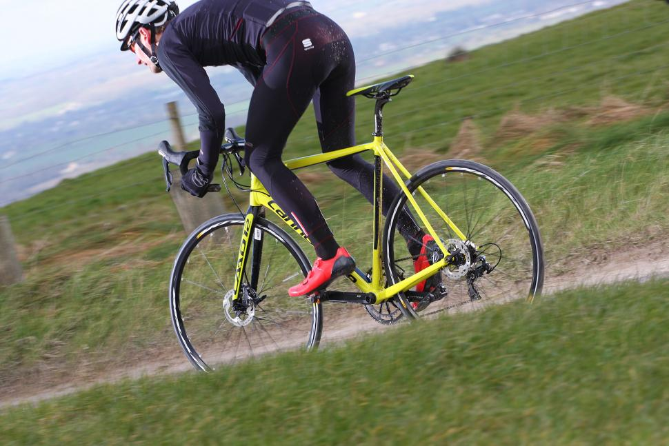 Cannondale CAAD12 Disc - riding 9.jpg