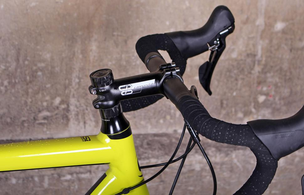 Cannondale CAAD12 Disc - stem.jpg