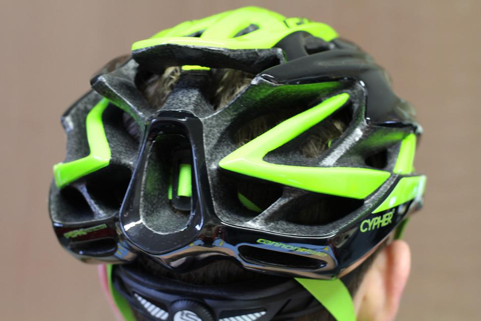 Cannondale Cypher Aero Helmet - worn back.jpg